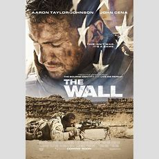 Intense Mind Games Found Behind 'the Wall' (movie Review