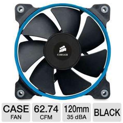 high cfm 120mm fan corsair sp120 co 9050007 ww high performance edition high