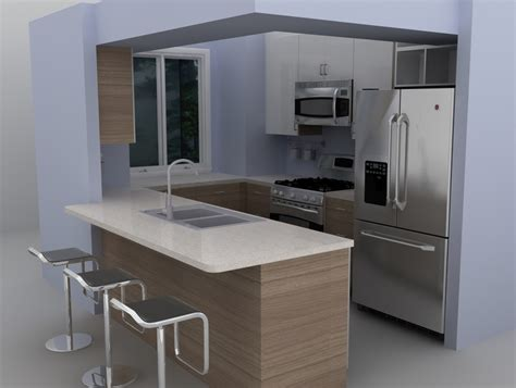 small modern kitchen design ideas small galley kitchen designs kitchen modern with abstrakt 8117