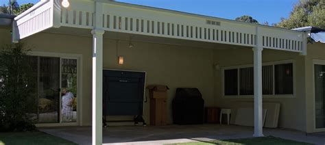 vinyl fencing patio covers vinyl gazebos for all of los
