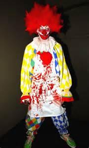 Very Scary Clowns Halloween