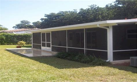 florida screen rooms trusted builder of screen patio