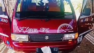 Fariasi Lamu Suzuki Carry Futura Gx