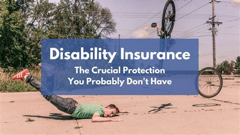 The Crucial Protection You Probably