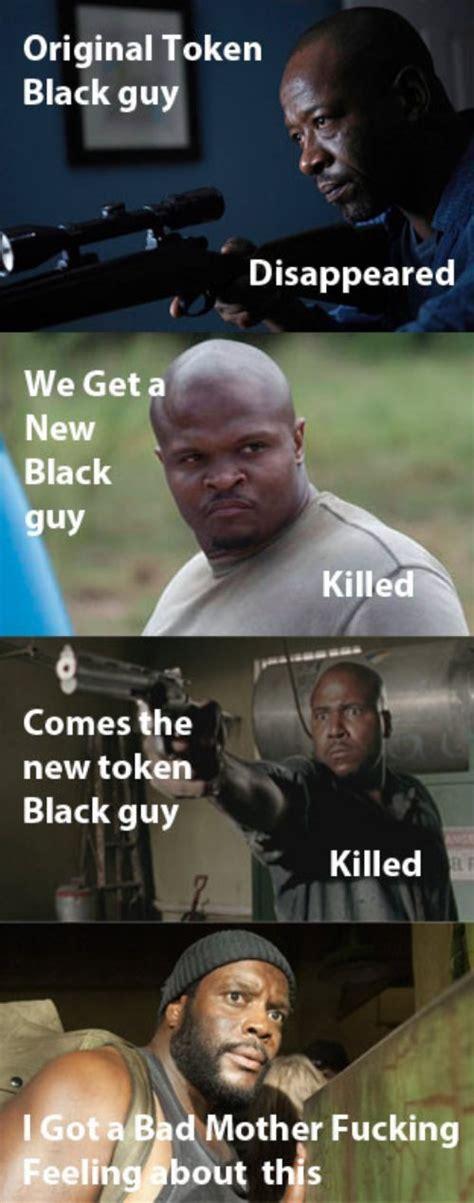 The Walking Dead Funny Memes - funny walking dead memes 0
