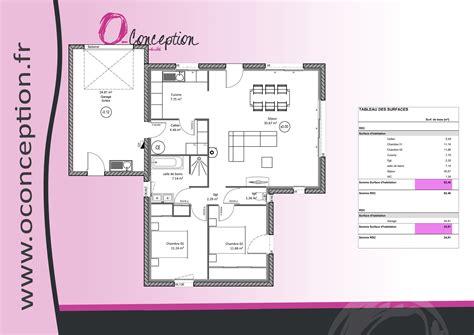 maison moderne plain pied 4 chambres charmant maison plain pied 4 chambres ravizh com