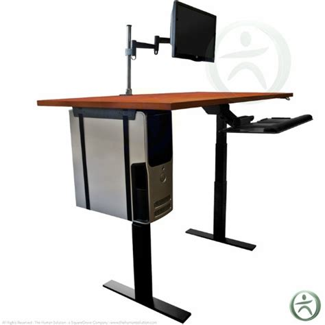 Ergo Standing Desk by The Gallery For Gt Ergonomic Standing Workstation