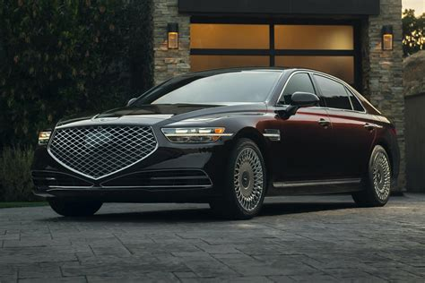 To help boost sales and keep the brand alive, genesis is planning to launch a series of crossovers within the next few years. 2020 Genesis G90 U.S. Pricing Announced: $72,200 for the 3 ...