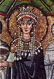 Theodora, a Byzantine Mosaic of a powerful woman.   Book ...