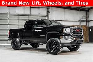 Lifted Truck HQ | Quality Lifted Trucks for Sale | Net ...