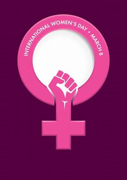 International Womens Vector Clip Symbol Illustrations Woman