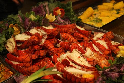 San Diegos Best Buffet Experience Valley View Casino