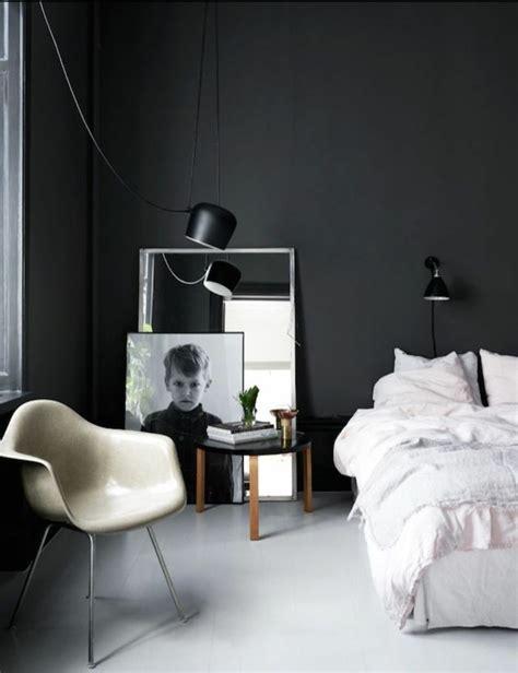 70 Wände Streichen Ideen In Dunklen Schattierungen Möbel