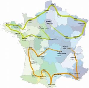 Tour De France Des Comp U00e9tences 2012 Handicap Et Emploi