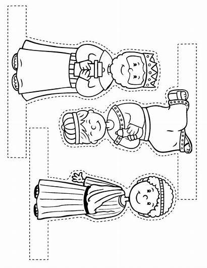 Craft Crafts Bible Easy Christmas Nativity Printable