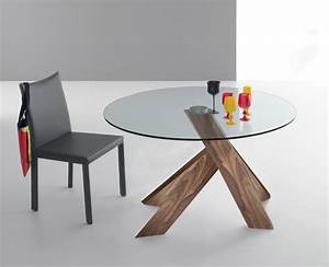 Luxury Modern Glass Dining Table Tedxumkc Decoration