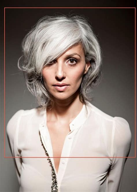 747 Best Images About Going Grey Getting Real On Pinterest