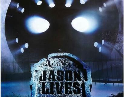 Jason 13th Friday Horror Killer Dark Mask