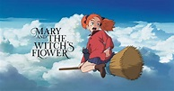 [MOVIE] Mary And The Witch's Flower - ⚡ RangerBoard