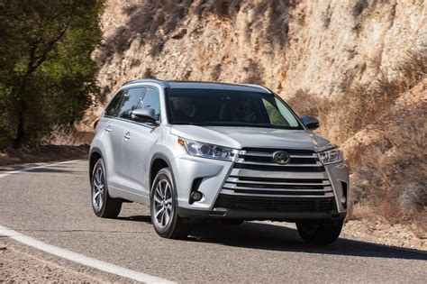 2018 Toyota Highlander Review, Hybrid, Release, Price