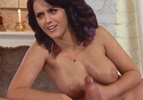 Katy Perry Does Full Frontal If You Donate To Tmb