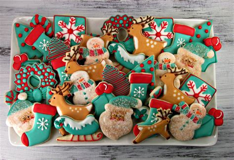 simple christmas cookies my holiday helpers the