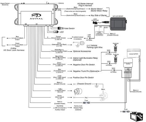 viper  wiring diagram unique wiring diagram image