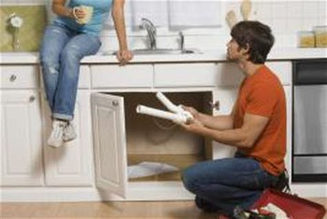 how much to install kitchen sink how to plumb a dishwasher home guides sf gate 8472