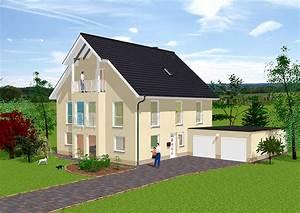 Pläne Für Einfamilienhäuser : exklusive zweigeschossige einfamilienh user mit gse haus ~ Sanjose-hotels-ca.com Haus und Dekorationen