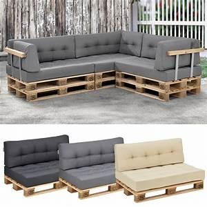 Matratzen Für Paletten Sofa : 1x sitzpolster palettenkissen in outdoor paletten kissen sofa polster ebay ~ A.2002-acura-tl-radio.info Haus und Dekorationen