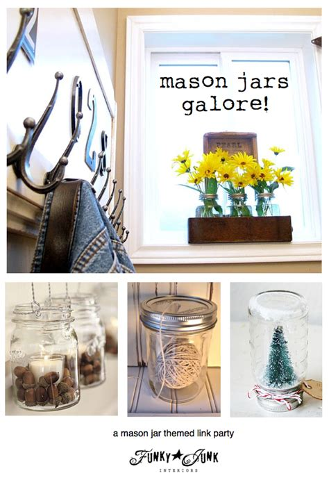 funky kitchen storage jars jars galore diy features and a link on 3672