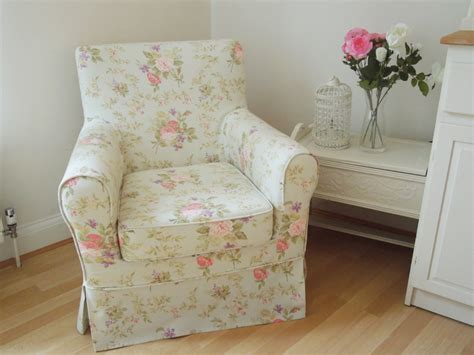 Jennylund Chair Cover Uk by A Customised Armchair Cover Sewing