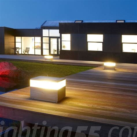17 best images about modern outdoor lighting on pinterest
