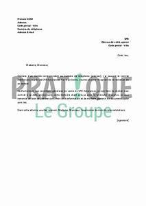 Modele De Resiliation Assurance : lettre de r siliation spb assurance ~ Gottalentnigeria.com Avis de Voitures