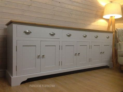Sideboard Pinie Massiv by 7ft Solid Pine Sideboard Kitchen Ideas Pine