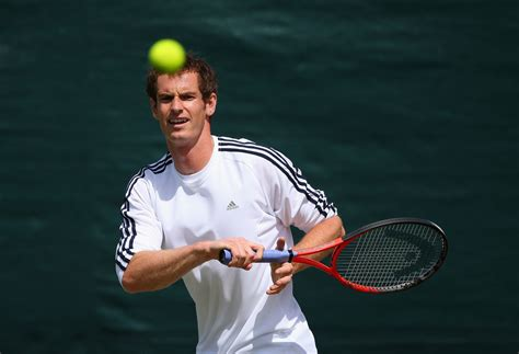 Fan club image abyss andy murray. Andy Murray Photos Photos - The Championships - Wimbledon ...