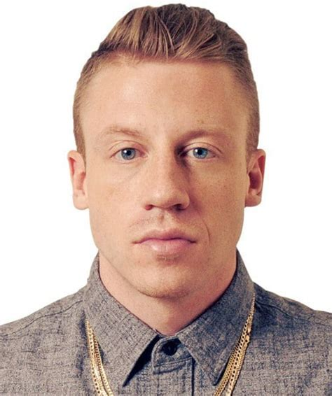 How to Do Macklemore (Ben Haggerty) Undercut Hairstyle