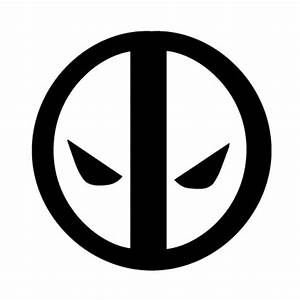 deadpool logo | Logospike.com: Famous and Free Vector Logos