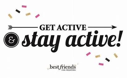 Active Quotes Motivational Stay Quote Always Bright
