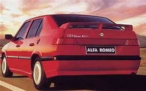 Alpha Romeo 33 : alfa romeo 33 1983 1992 ~ Maxctalentgroup.com Avis de Voitures