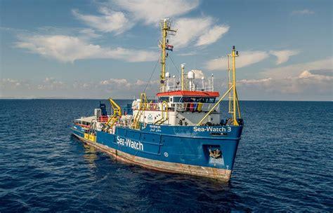 Risultato immagine per sea watch
