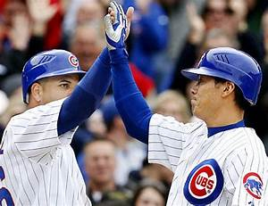 Touching Base: Playoffs? Cubs look for repeat - NY Daily News