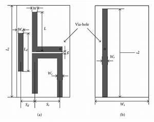 Design And Analysis Of Printed Yagi