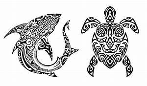 Signification Animaux Tatouage : dessin tatouage tribal signification kolorisse developpement ~ Dode.kayakingforconservation.com Idées de Décoration