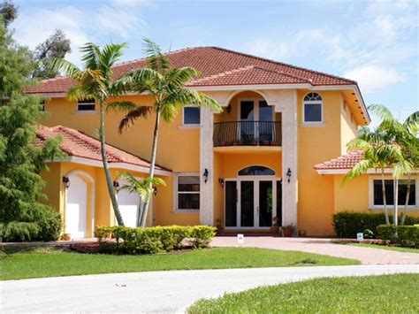 exterior paint colors indian househome design ideas