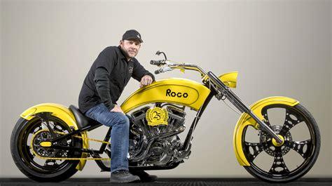 Rogo Fastener Co. Inc. To Bring Paul Of Paul Jr. Designs
