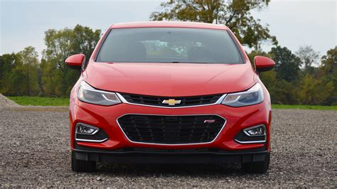 2017 Cruze Review by Review 2017 Chevy Cruze Hatchback