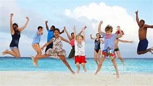 Family holiday at Lily Beach Resort, Maldives