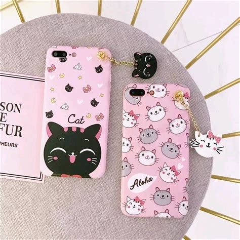 Jual Case Kitty Oppo A37 A37f Neo 9 Softcase 3D Casing