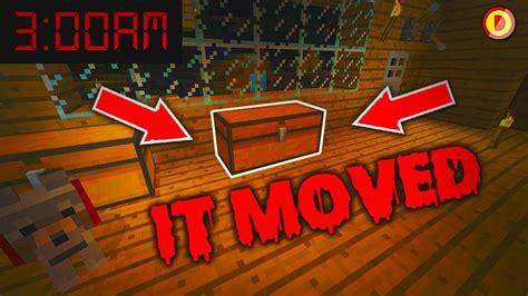 minecraft haunted house   psxboxpsxboxonewiiu scary youtube